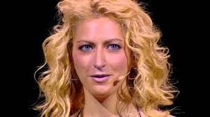 Jogos - a game designer Jane McGonigal