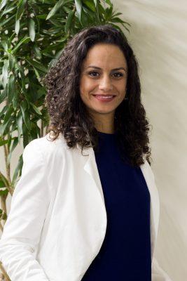 Paula Caires, da Caires Comunicação