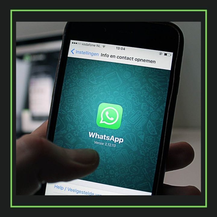 Como fazer marketing utilizando o Whatsapp